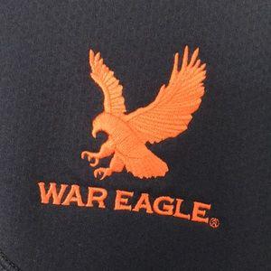 Nike Auburn War Eagle jacket